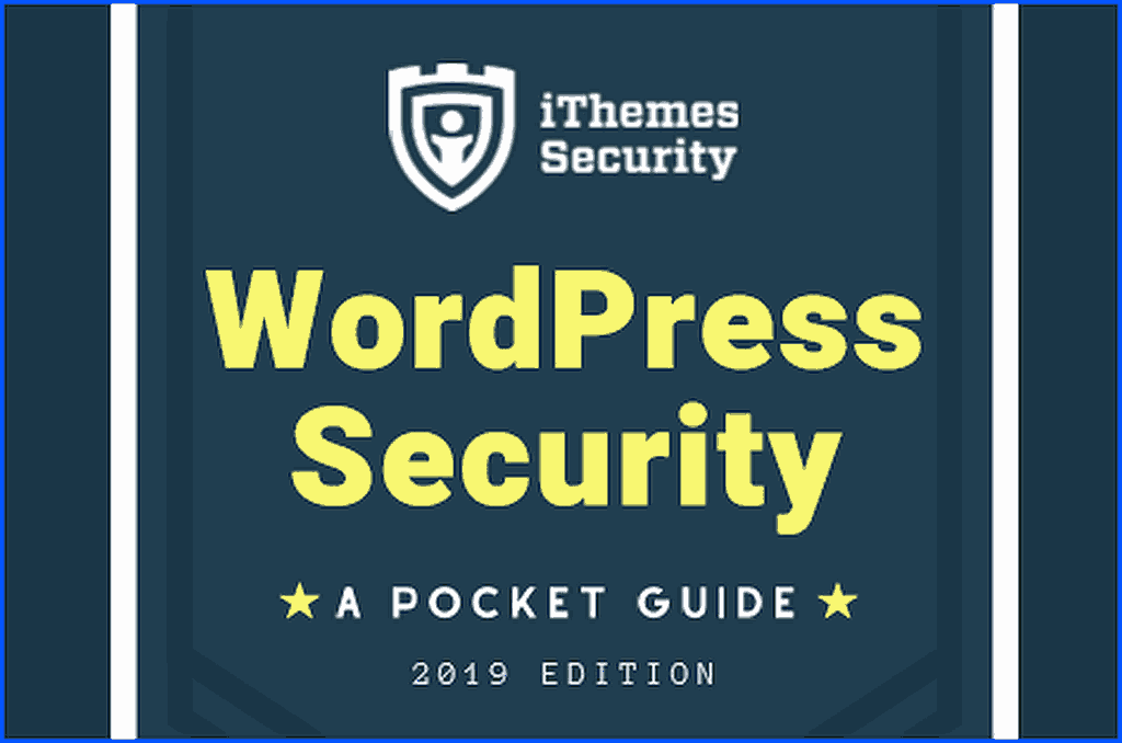 ithemes security pocket guide